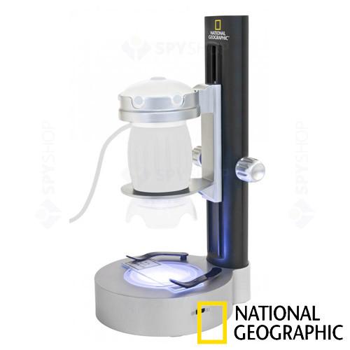 Microscop digital 20/200x National Geographic 9131000