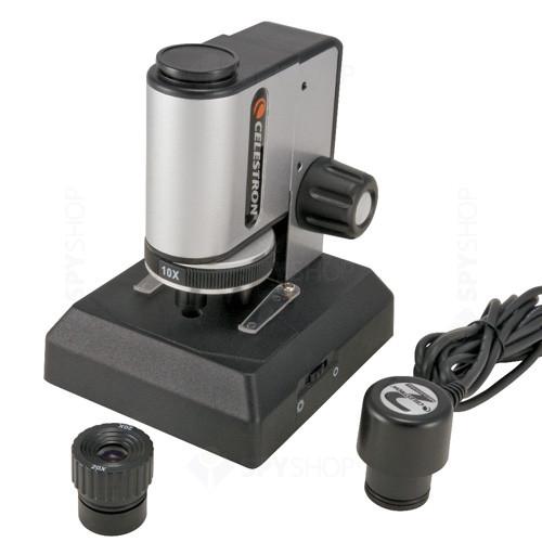 Microscop digital Celestron 44330