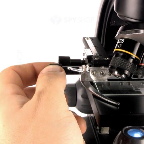 Microscop digital cu ecran LCD Celestron 44345