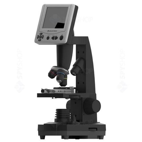 Microscop digital cu ecran LCD Celestron 44341