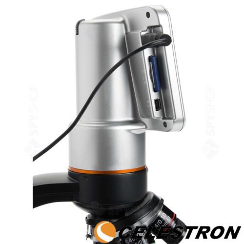 Microscop digital LCD Celestron TetraView