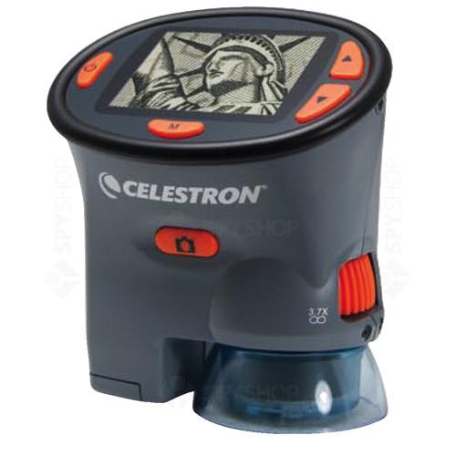 Microscop digital LCD compact Celestron 44311