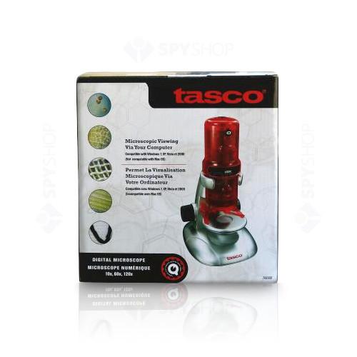 Microscop digital Tasco 120