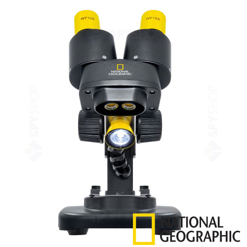 Microscop optic 20x National Geographic 9119000