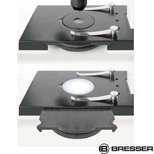 Microscop optic DUOLUX 20-1280X Bresser 5012000