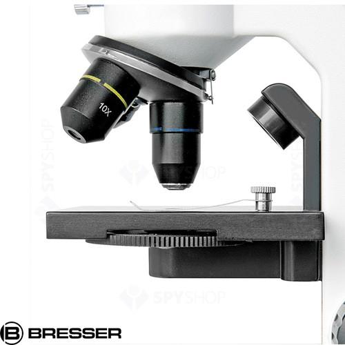 Microscop optic BioDiscover 20-1280x Bresser 5013000