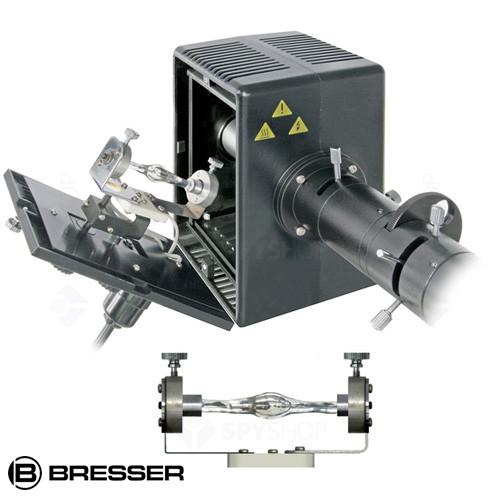 Microscop optic science ADL 601 F 40-1000X Bresser 5770500
