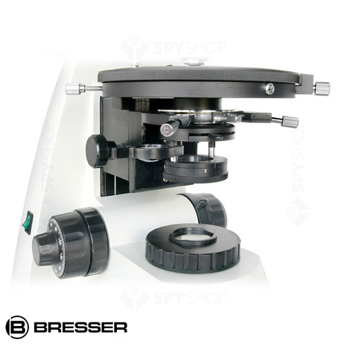 Microscop optic Science MPO 401 Bresser 5780000