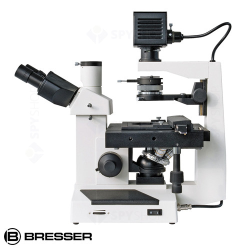 Microscop optic Science IVM 401 Bresser 5790000