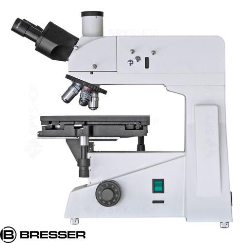 Microscop optic Science MTL 201 Bresser 5807000