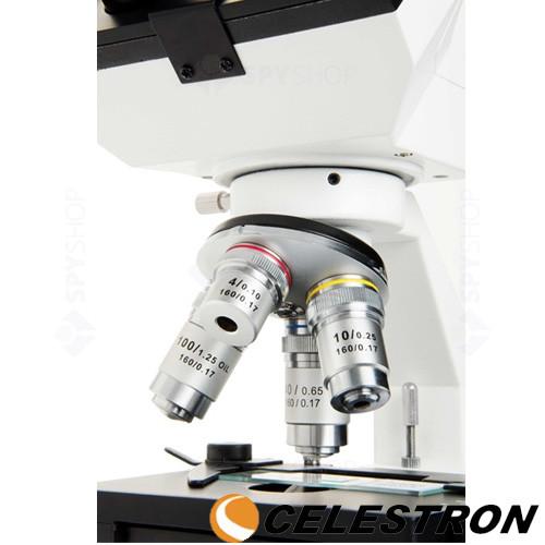Microscop optic Celestron Labs CB2000CF