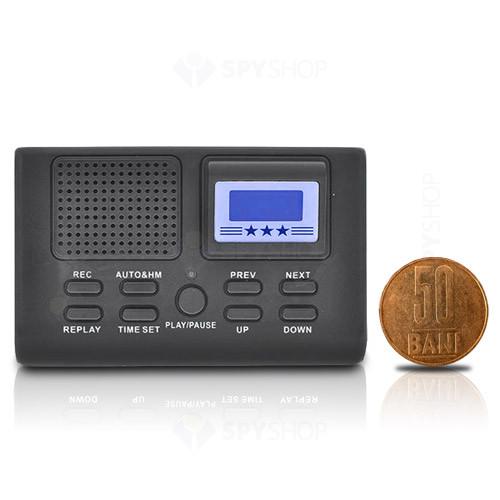 Mini inregistrator telefonic portabil