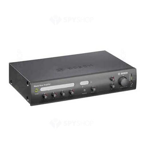 Mixer amplificator Bosch PLE-1MA120-EU, 120 W, 230 V