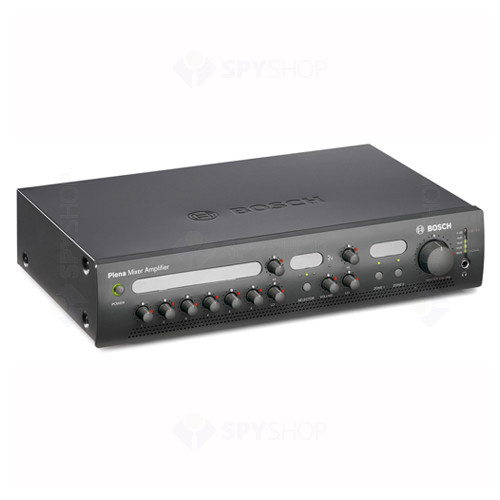 Mixer amplificator Bosch PLE-2MA240-EU, 2 canale, 240 W