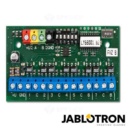 Modul 8 iesiri programabile Jablotron JA-118N