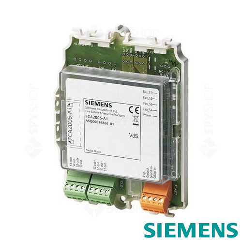 Modul acustic Siemens FCA2005-A1