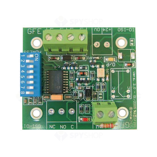 Modul adresabil Global Fire Input Module