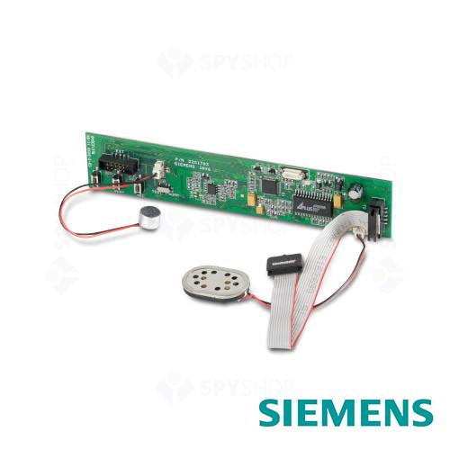 Modul audio Siemens IAV6-90