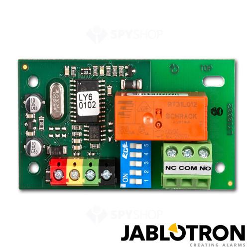 Modul BUS pentru iesiri programabile Jablotron JA-110N