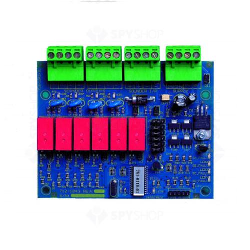 Modul card splitter sirene MXP-021(F)