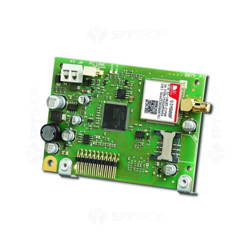Modul comunicator GSM/GPRS Bentel ABS-GSM, 2G Quad Band, contact ID/SIA