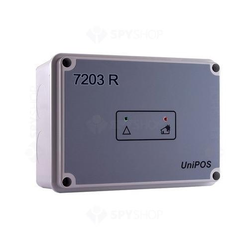 Modul cu o iesire monitorizata Unipos 7203 OC/R