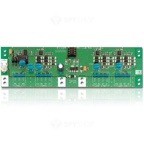 Modul de bucla inchisa UTC Fire & Security ATS-1742