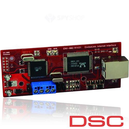 Modul de comunicare IP DSC TL 150