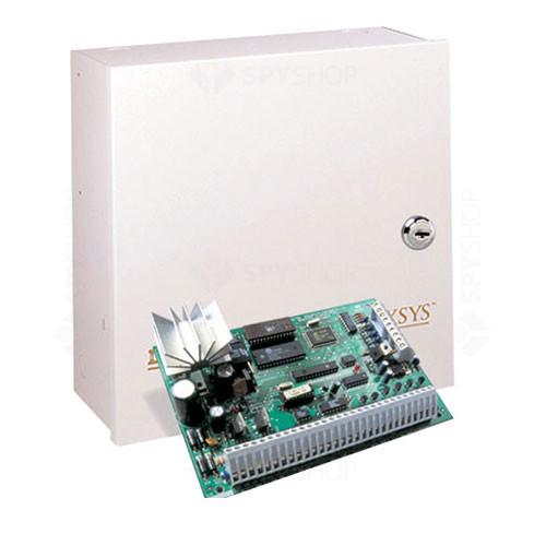 Modul de control acces DSC PC 4820, 1500 carduri, 64 nivele de acces