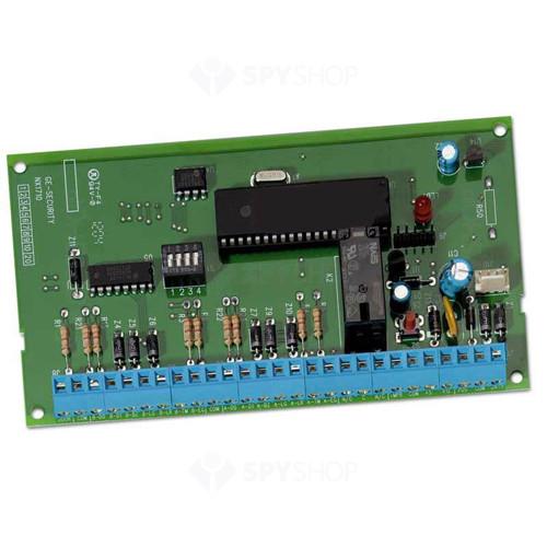 Modul de control acces UTC Fire&Security NX-1710E, 12 V