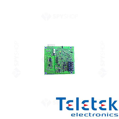 Modul de extensie 1 bucla Teletek expander IRIS Loop TTE