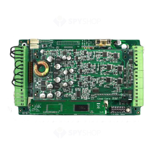Modul de extensie 4 bucle Global Fire J-NET SPX-004