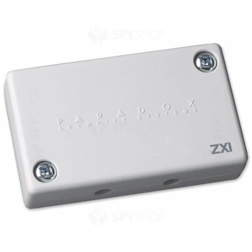 Modul de extensie Paradox ZX1, adresabil, compatibil Digiplex EVO,