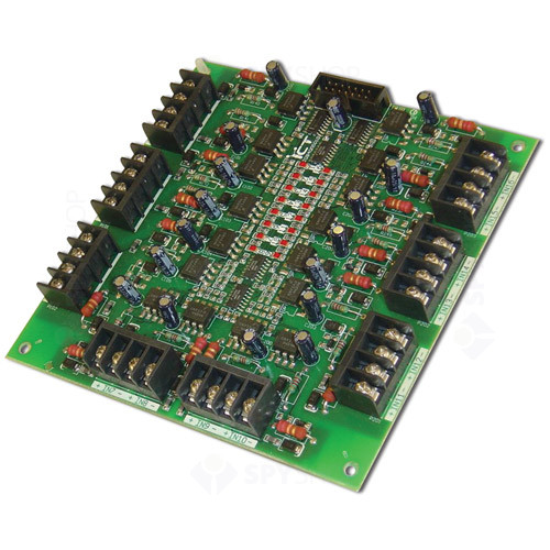 Modul de extensie cu 16 iesiri ICT PRT-PX16-PCB