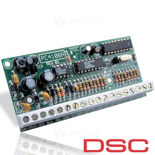 Modul de extensie cu 16 zone DSC PC 4116