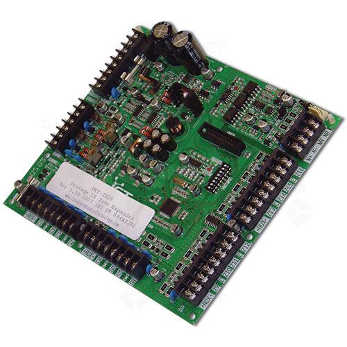 Modul de extensie cu 16 zone ICT PRT-ZX16-PCB
