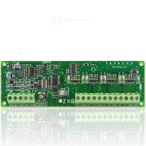 MODUL DE EXTENSIE CU 8 ZONE PARADOX ZX8SP