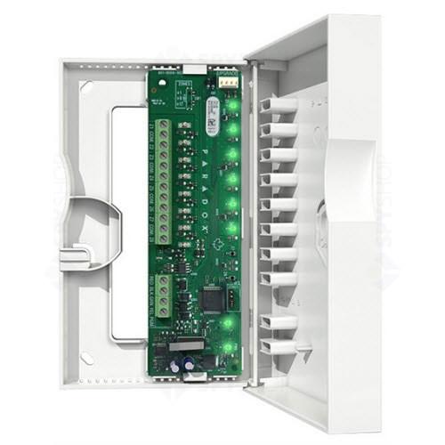 Modul de extensie Paradox ZX82, LED, 8 zone, bus 4 fire