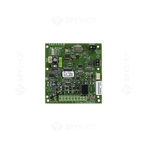 Modul de extensie wireless Paradox RTX3, 32 zone, 3 iesiri PGM, 433-868 MHz