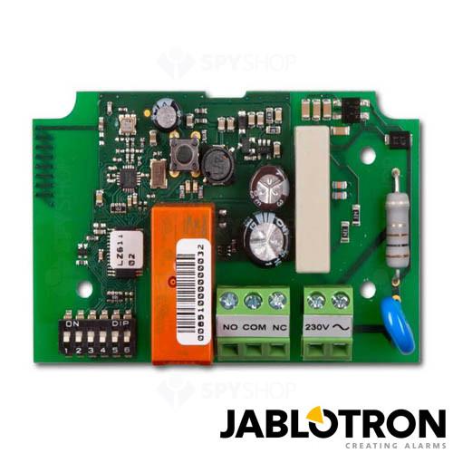 Modul pentru iesiri programabile Jablotron JA-111N