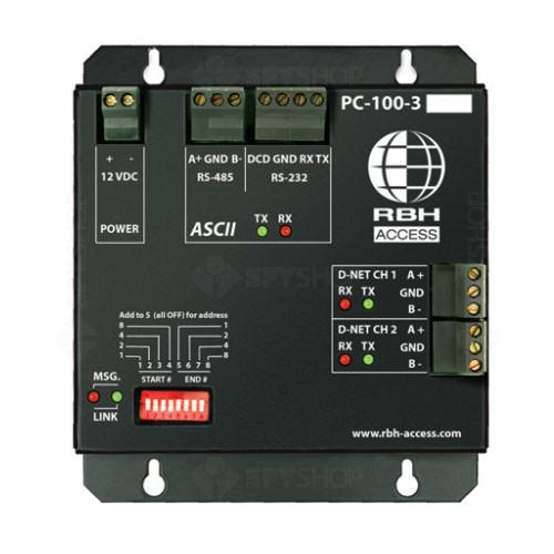 Modul de integrare cu centralele DSC RBH PC100-DSCIN