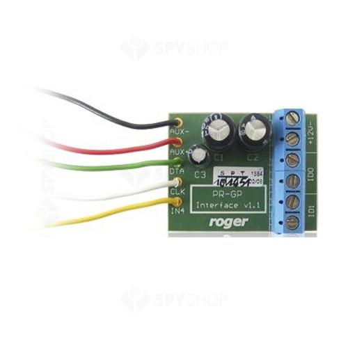 Modul de reglare-separare Roger PR-GP-BRD