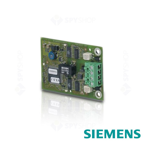 Modul de retea Siemens FN2001-A1
