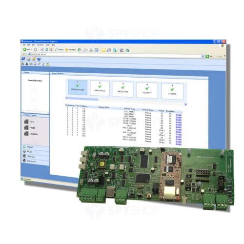 Modul ethernet IP gateway Advanced Mxp-054/FT