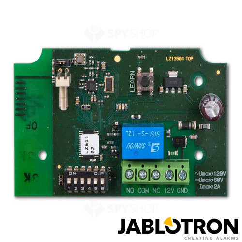 Modul iesire programabila wireless Jablotron JA-151N