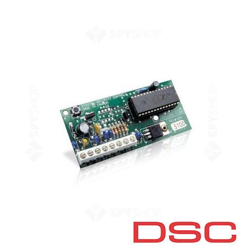 Modul interfata detectoare adresabile DSC PC5100