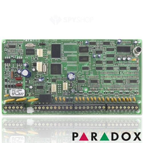 MODUL INTERFONIE PARADOX LSN4