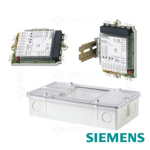 Modul izolator cu linii multiple Siemens FDCL221-M