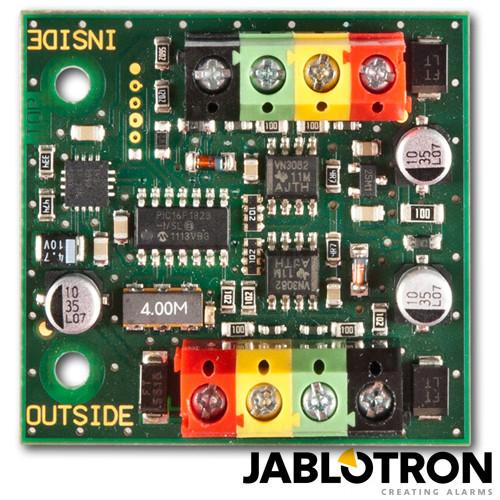 Modul izolator scurt circuite Jablotron JA-110T