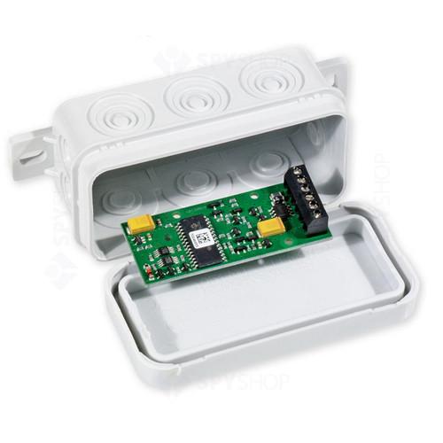 Modul mini pentru sirena cu izolator Detectomat AOM 3301